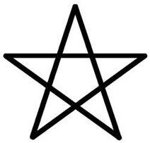 Pentagram small