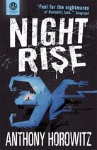 Nightrise Cover 2013 Edition