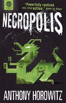 Necropolis Cover 2013 Edition