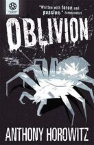 Oblivion Cover 2013 Edition