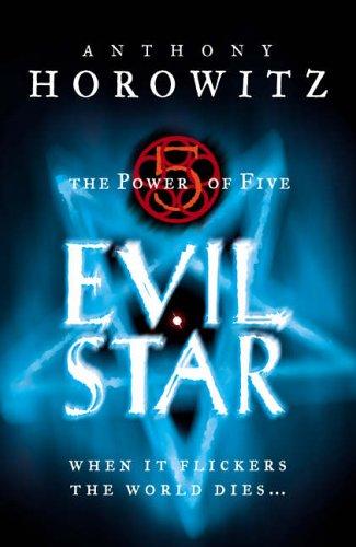 Evil-Star-by-athony-horowitz