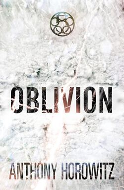 OBLIVION - hb jacket