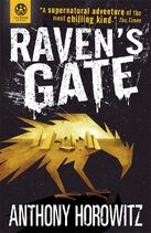 Raven's Gate Cover 2013 Edition