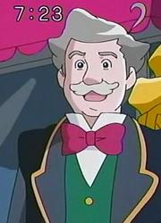 Mr Mayor