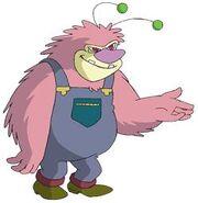 Fuzzy Lumpkins PPGZ