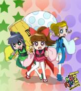 Oh edo chakichaki girls by bipinkbunny-d592w3w