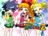 The Powerpuff Girls Z
