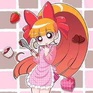 Valentine s day momoko by cc kk-d39g6pl