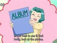 Mitsuko album