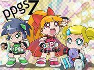 Powerpuff Kids