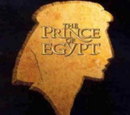 The Prince of Egypt soundtrack