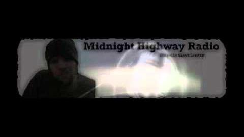 Midnight Highway Radio Interview- Nancy (Earth Sister)