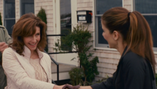 Meeting Andrew's Mom