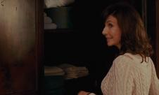 Grace telling Margaret about Towels