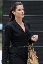 Margaret Power Suit