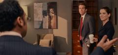 Enter Bob's Office