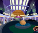 Wizard's Palace Hotel and Casino