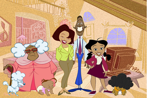 The Proud Family Wiki