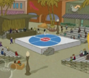 Wizard Kelly Martial Arts Tournament