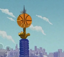 Wizard Kelly Tower