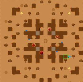 Erzulie map