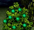 Green Fungi