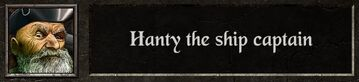 Hanty