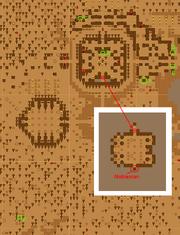 WorldMap - Nobleman's Quest