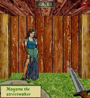 NPC - Mayana