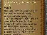 Essentials of the Amazon Arts