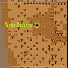 Find WaterCaverns