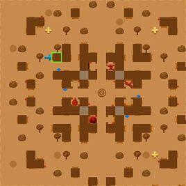 Gorjan map
