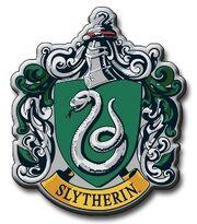 Slytherin Crest