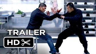 The Raid 2 Berandal Official Trailer 1 (2014) Crime-Thriller HD