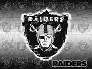 Oakland Raiders by nicknash