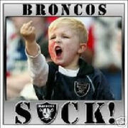 BroncosSuck