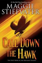 Call Down the Haw, hardbound cover
