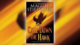 Call Down the Hawk by Maggie Stiefvater Scholastic Fall 2019 Online Preview