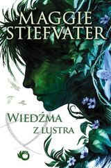 Blue Lily, Lily Blue, Polish cover