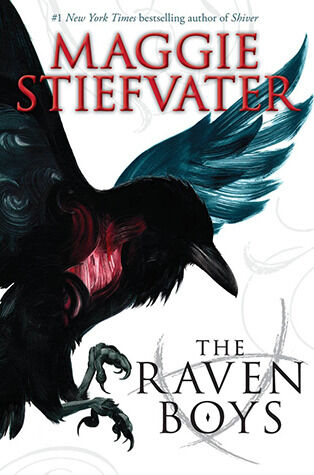 """Image result for the raven boys cover"""""""