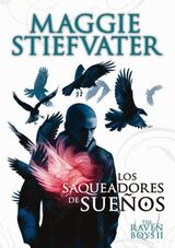 The Dream Thieves, Spanish cover