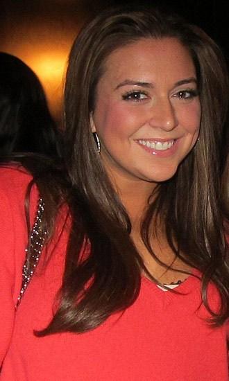 Lauren Manzo