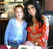 Gabriella and Teresa Giudice