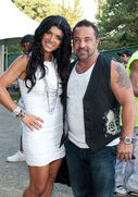 Teresa and Joe Giudice 2