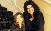 Teresa and Milania Giudice