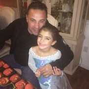 Audriana and Joe Giudice