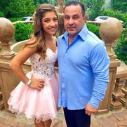 Joe and Gia Giudice