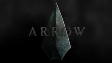 Arrow season 2 title card