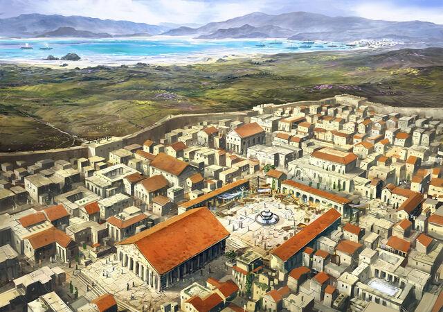 File:Corinth by jbrown67-d7pcxej.jpg