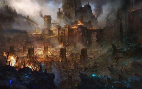 Siege-fantasy-art-wallpapers 36303 2560x1600